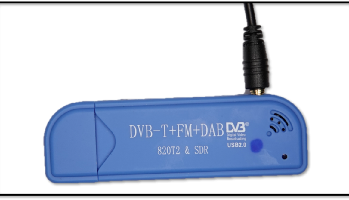 Install rtl_433 for a SDR-RTL Dongle on a Raspberry Pi
